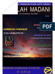 Risalah Madani Edisi Jun 2013