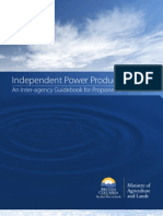 IPP Guidebook