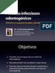 Difusion Procesos Infecciosos Odontogenicos