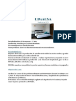 Modelo - Analisis Financiero Caso DIMAQSA-1(1).xlsx