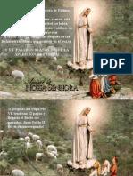 III Profecia de Fatima[1]