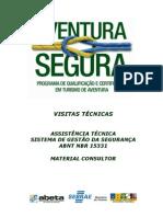 NBR Coletânea Aventuras
