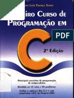 Edson Luiz França Senne - Primeiro Curso de Programação em C