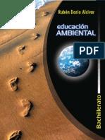 Educación Ambiental - Bachillerato