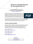 Knowledge Discovery Resource Tools