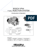 TF Bosch VP44 Fuel Pump (Ver1)