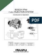 TF Bosch VP44 Fuel Pump (Ver1)