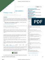 Compartilhar a conexão usando o Analog-X Proxy
