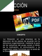 Empresas Direccion