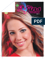 Catálogo Afins Cosméticos 2009 01
