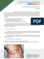 semiologia cutanea