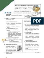 Módulo De FUENTES Y CIENCIAS AUXILIARES DE LA HISTORIA 1 er año 2013