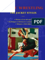Celtic Wrestling The Jacket Styles