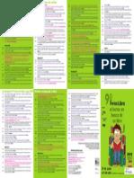 Programa Feria Del Libro Jujuy 2013 - Oficial