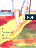 Catecismo Bilbao - 05 Caminamos Alegres Con Jesus