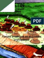 Boletin IFEA 39 (3) 2010 Pueblos y Culturas en el Ecuador prehispánico