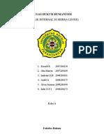 Makalah (Sierra Leone) Fix