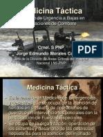 Medicina Tactica