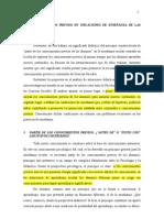 AISENBERG Beatriz, Los conocimientos previos en situaciones de enseñanza de las Ciencias Sociales