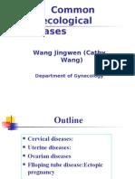 Common Gyn Disease
