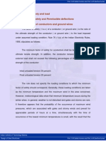 NPTEL - Tranmission Tower Design - Facotrs of Safety and Load
