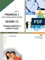 SESION12 finanzas