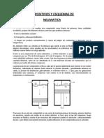 Dispositivos y Esquemas de Neumatica