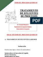 Introducción a Tratamiento de Residuos Industriales