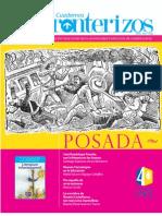 Cuadernos Fronterizos 25