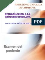 dx ppf
