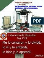 Reconocimiento Del Laboratorio
