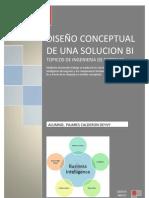 Primer Trabajo - Diseño Conceptual de una Solucion BI