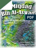 Al-Miqdad Bin Al-Aswad - Kamal Al-Syyed - XKP