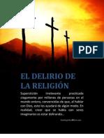 El Delirio de la Religión