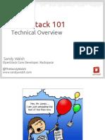 OpenStack Installation Guide for (RHEL,CentOS,Fedora) | Open