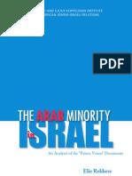 Rek Hess Arab Minority