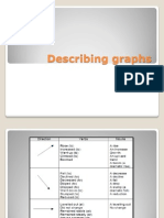 Describing graphs.ppt
