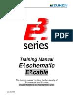 E3-schema