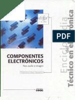 1-COMPONENTES ELECTRONICOS
