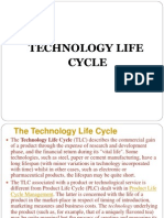 Technology Life Cycle 2ndPresentation