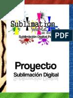 Presentacion Proyecto Sublimacion Digital (1)