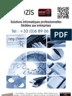 Inozis A5 4 Pages Diffusion