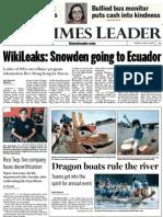 Times Leader 06-24-2013