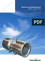 FW Jetfoil Fan Brochure