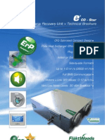 FW e3co Star Technical Catalogue