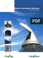 FW Natural Ventilation FreeFlow