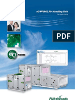 FW eQ Prime Sales Brochure