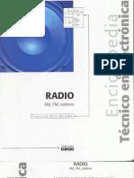 2-Radio (Am,Fm, Estereo)