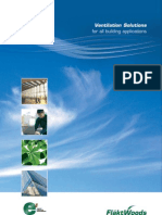 FW Ventilation Solutions Sales Brochure Web
