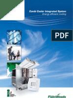 FWG Combi Cooler System Brochure